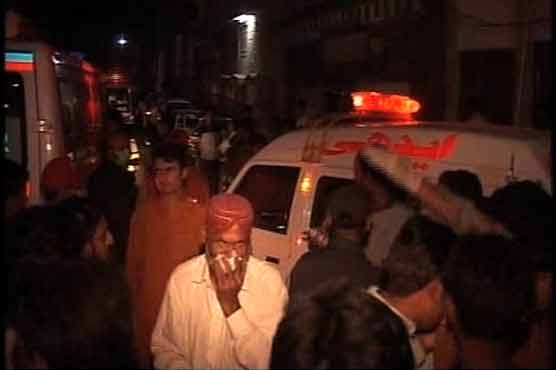 3 dead bodies recovered in Rawalpindi