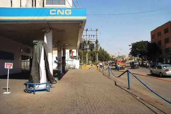 CNG price issue: Supreme Court seeks report