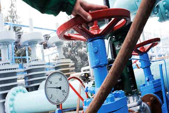 Gas price to go up from January 1