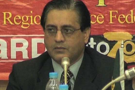 Tauqir Sadiq declared proclaimed offender