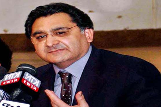 Qasim Zia denies charges of human trafficking