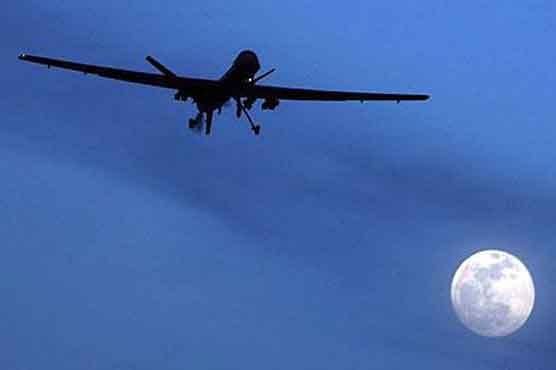 Overnight drone strike kills 12 Qaeda militants in Yemen
