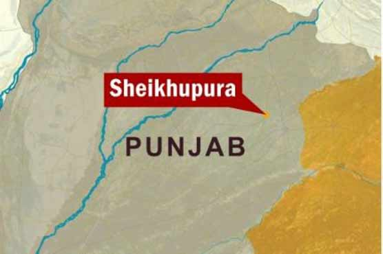 Class-4 student gang-raped in Sheikhupura, 2 accused held