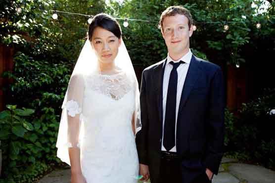 Facebook's CEO updates relationship status
