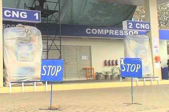 Partial CNG strike hits different cities