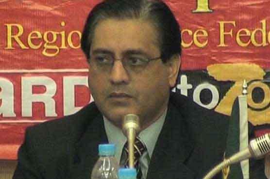 Ex-chairman OGRA nabbed from Abu Dhubai with Interpol help