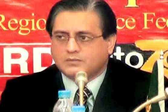Tauqir Sadiq handed over to Pak consulate in Dubai