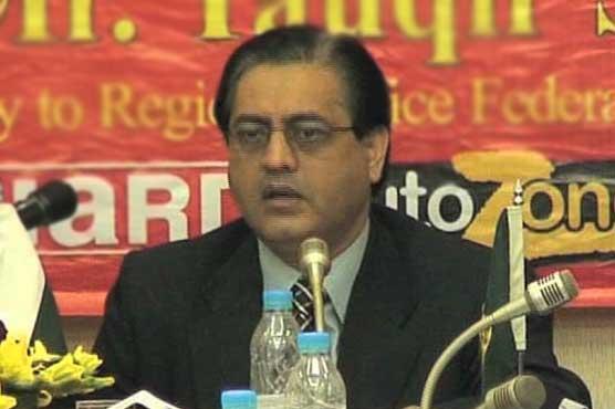 Tauqeer Sadiq be brought to Pakistan on July 7