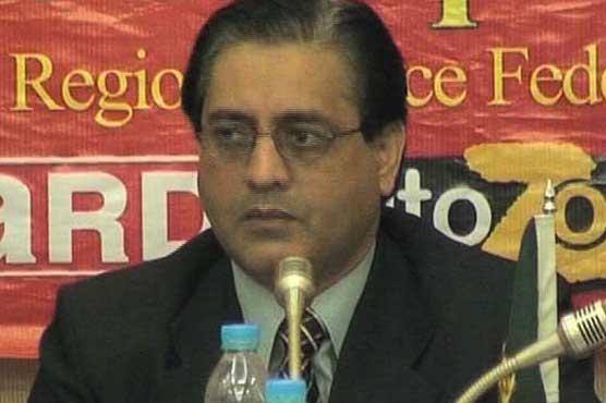 Tauqir Sadiq brought back to Pakistan