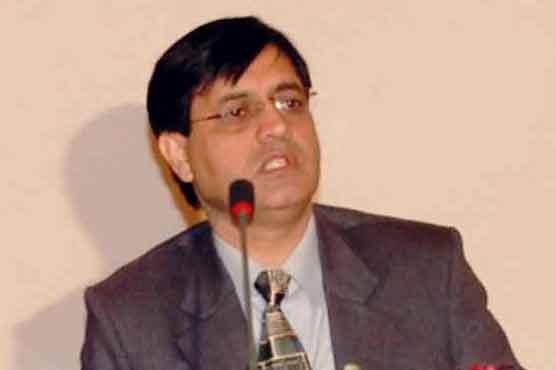 Ex-Ogra chief Tauqir Sadiq shifted to Rawalpindi