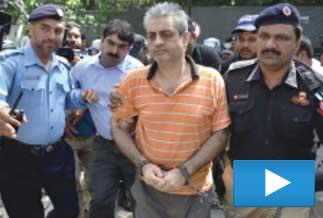 Ogra scam: Tauqir Sadiq's remand extended for 10 days