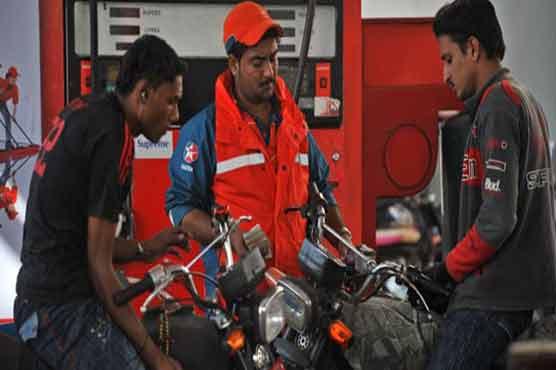 Ogra proposes Rs 2.66 per litre increase in petrol price
