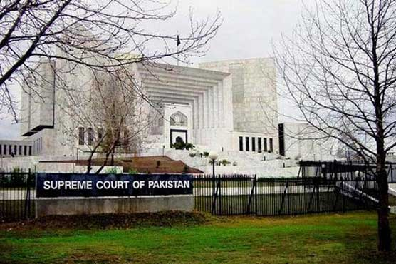 SC to resume OGRA implementation case hearing today