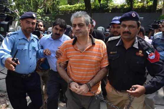 Ogra case: Tauqir Sadiq's remand extended by 3 days