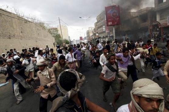UAE sending Colombian mercenaries to Yemen: sources