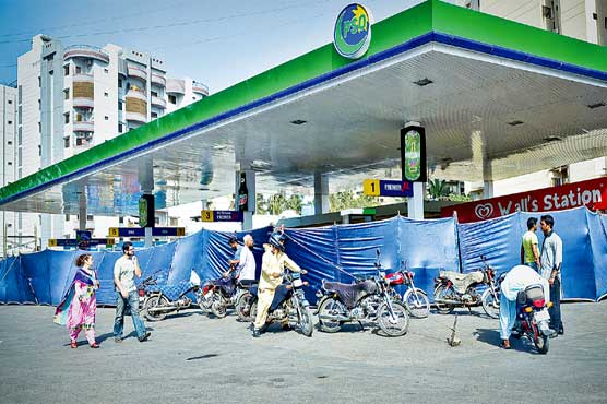 Companies lacking 20-day petrol reserves issued notices: OGRA chairman