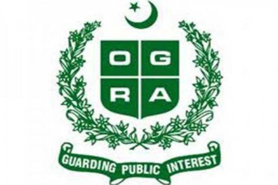 OGRA gives approval for rise in gas price