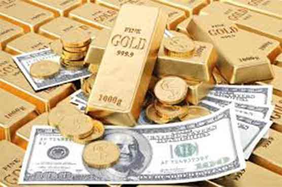 Karachi: Dollar, gold rates increase