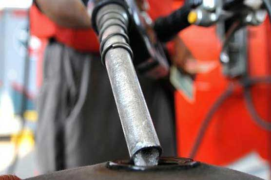 Petrol prices rise by Rs.2.5, high speed diesel by Rs.1.75