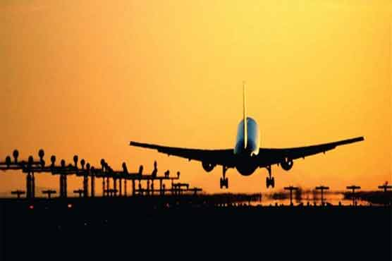 First Hajj flight leaves for Saudi Arabia with 328 pilgrims