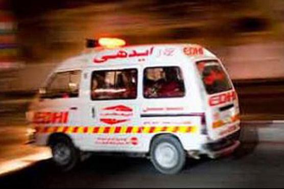 32 more injured of Quetta blast shifted to Karachi via air ambulance