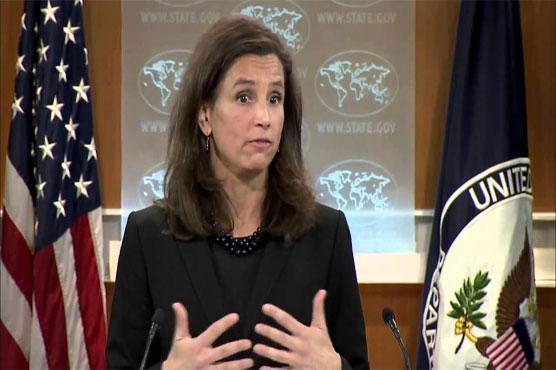 Pakistan must target all terrorist groups, demands US