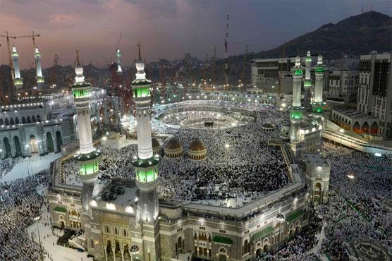 Saudi Arabia bans civilian entry in Makkah in Hajj safety push
