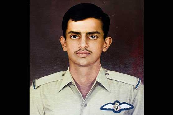 45th martyrdom anniversary of Rashid Minhas today
