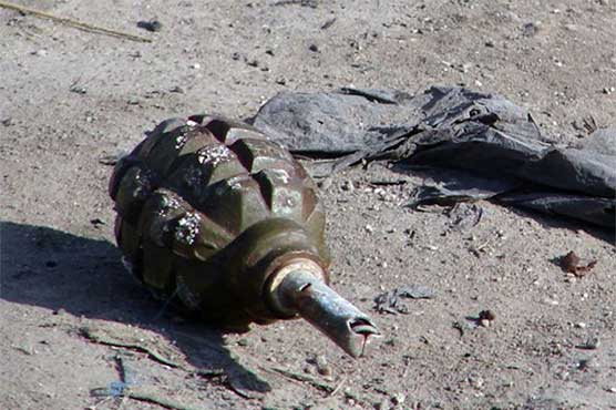 Grenade wounds two schoolchildren in Upper Dir