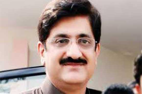 Lazy ministers often 'woken up': Sindh CM