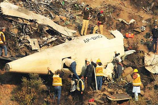 PK-661 crash: French investigation team reaches Pakistan