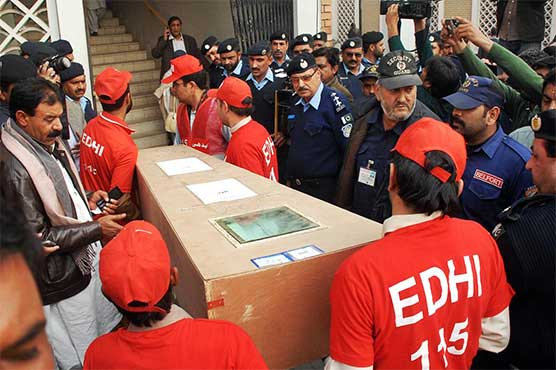 Nayha Junaid's body handed over to relatives