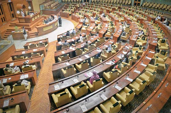 Sindh govt decides to review bill regarding forced religious conversions