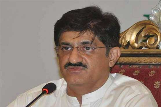 Sindh CM takes notice of mysterious disease