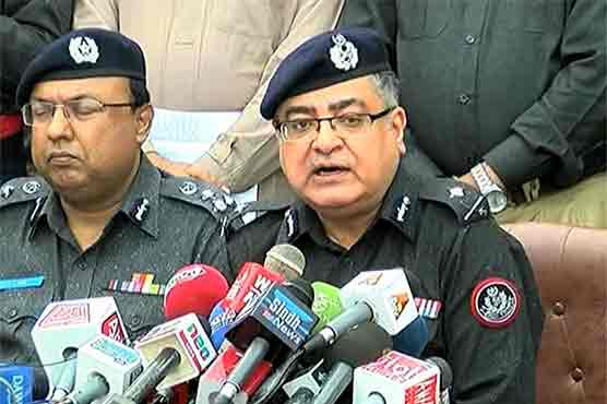 Mushtaq Mehar takes additional charge as IG of Sindh Police
