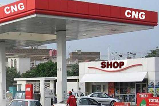 CNG stations to determine gas prices of own choice
