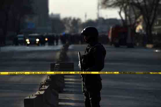 Taliban gunmen storm Afghan MP's house, casualties feared