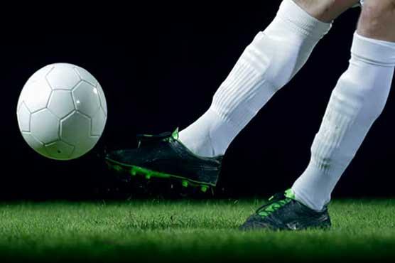 PAF football team win series against Sri Lankan counterpart