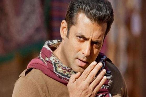 Pakistani fan to gift Salman Khan 'number plate' bearing the superstar's birthday