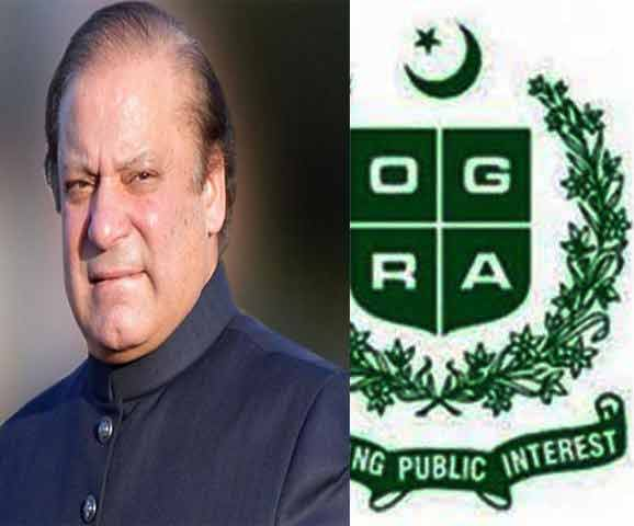 OGRA given right by PM to fine oil refineries