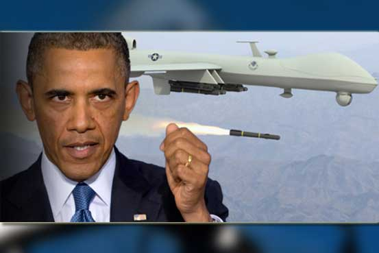 Obama to reveal civilian deaths from drones