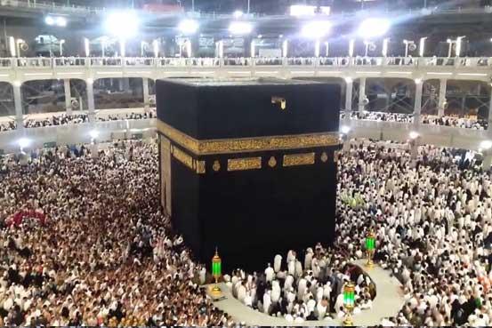 Saudi Arabia introduces electronic bracelets for Hajj safety