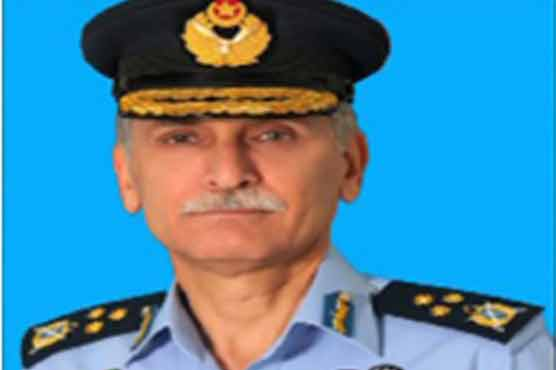 Air Marshal Asad Abdul Rehman appointed as new Deputy Chief PAF