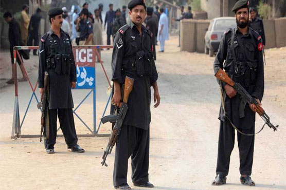 TTP commander killed in in Battagram police shootout