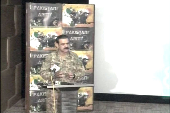 Owais Shah was abducted by TTP splinter group: DG ISPR
