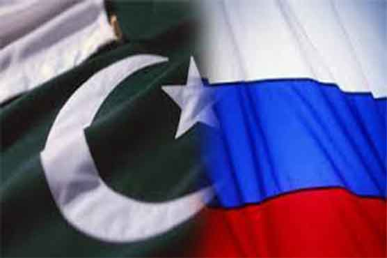 Pakistan, Russia to enhance mutual cooperation in aviation industry