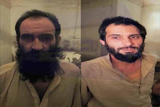 Karachi: Two TTP terrorists arrested