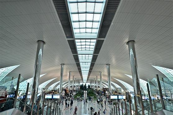 Drone forces hour-long closure of Dubai airport