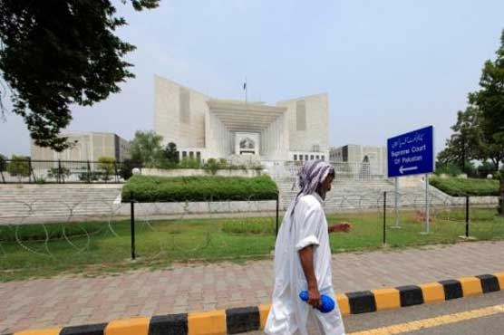 Military courts challenged in SC over abuse claims