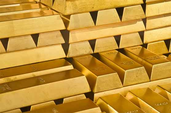 Gold price increases by Rs 1000 per carat
